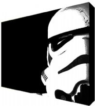 Star Wars Stormtrooper - Canvas Art - NEW - Choose your size - Ready to Hang